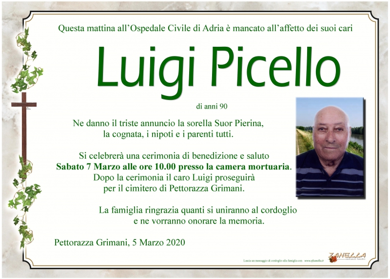 Luigi Picello