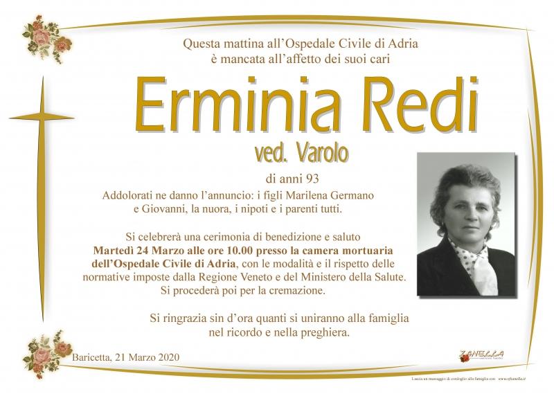 Erminia Redi