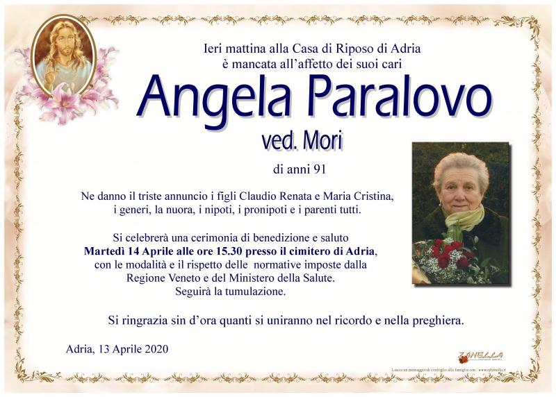 Angela Paralovo