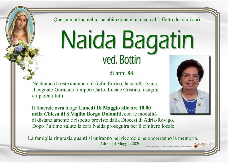 Naida Bagatin