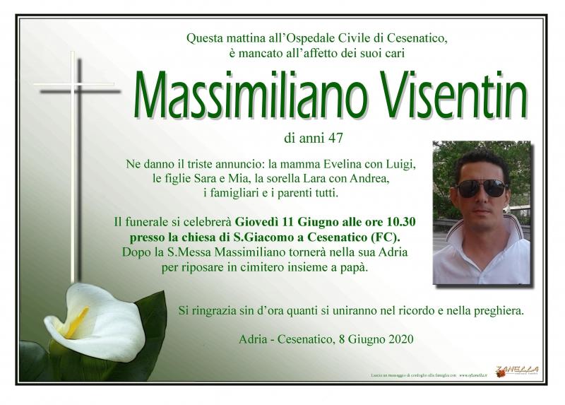 Massimiliano Visentin