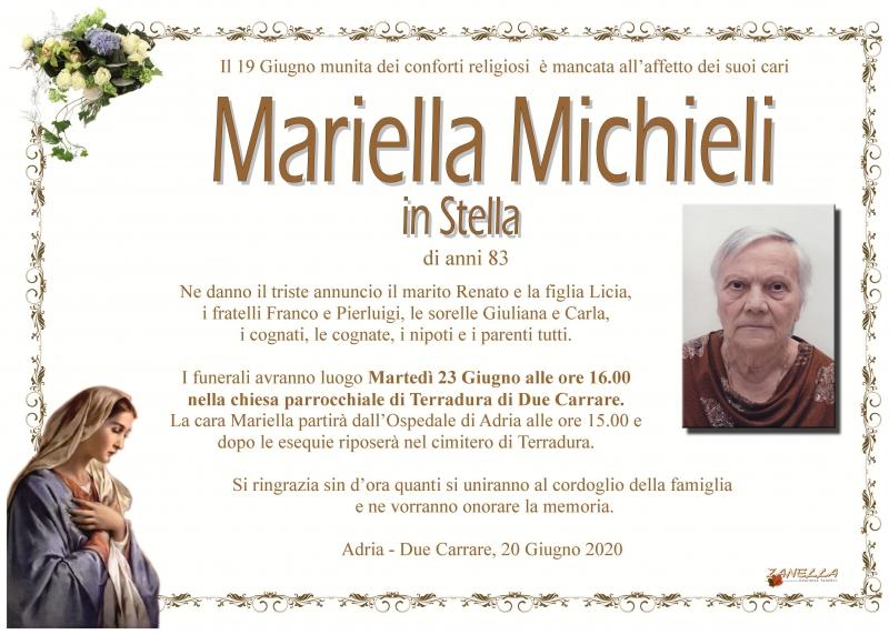 Mariella Michieli