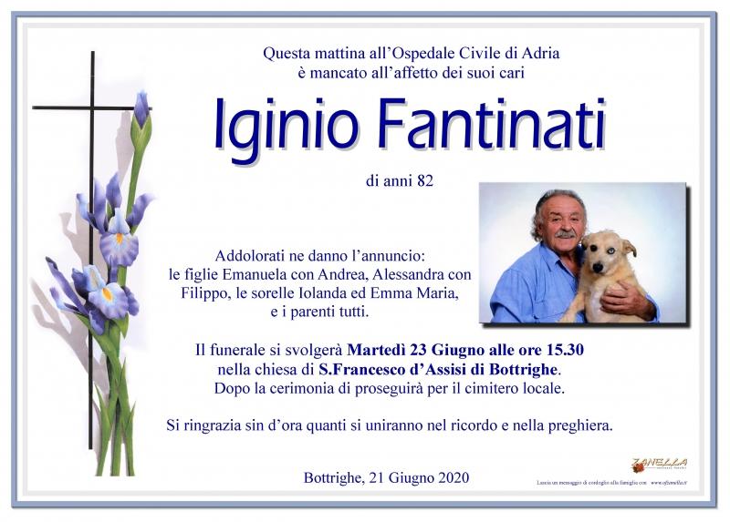 Iginio Fantinati