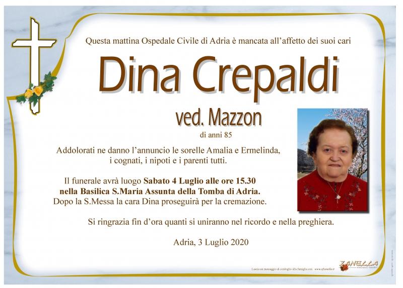 Dina Crepaldi