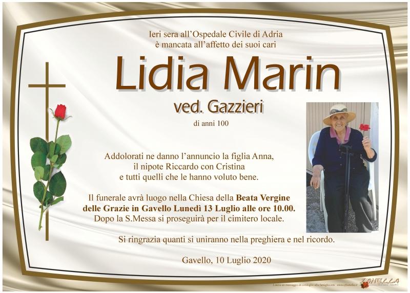 Lidia Marin