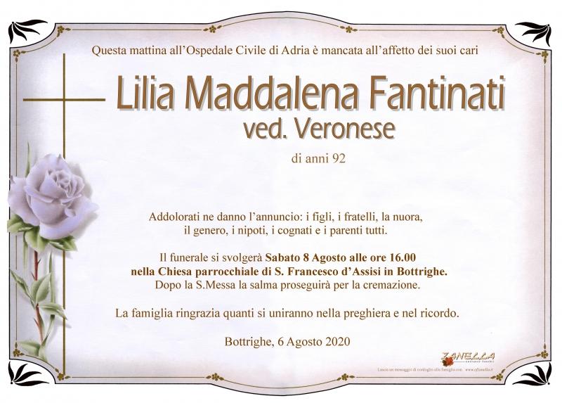 Maddalena Fantinati
