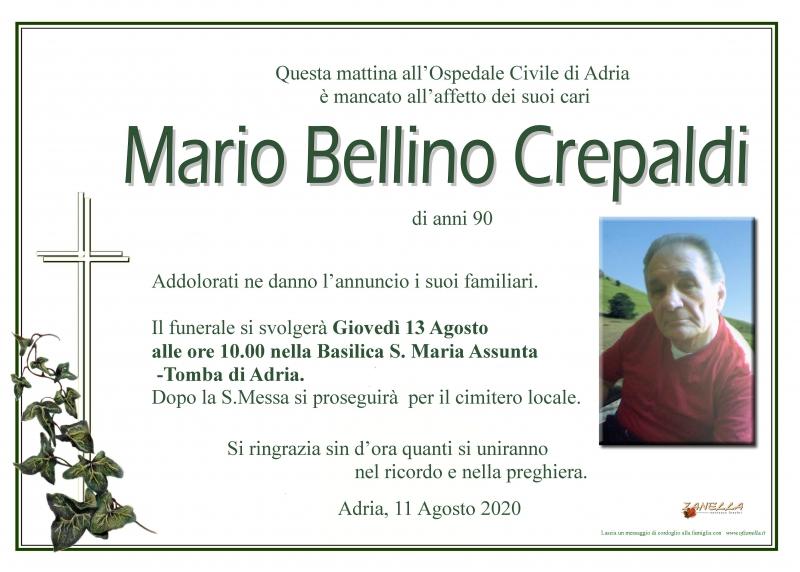 Bellino Mario Crepaldi