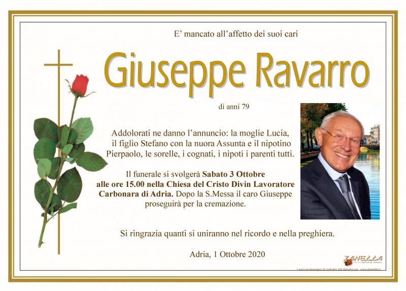 Giuseppe Ravarro