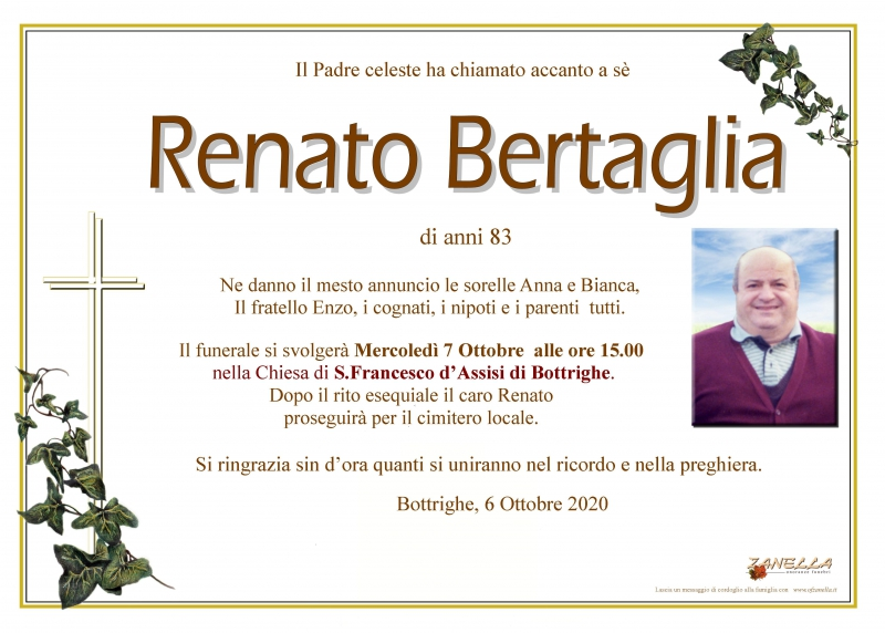 Renato Bertaglia