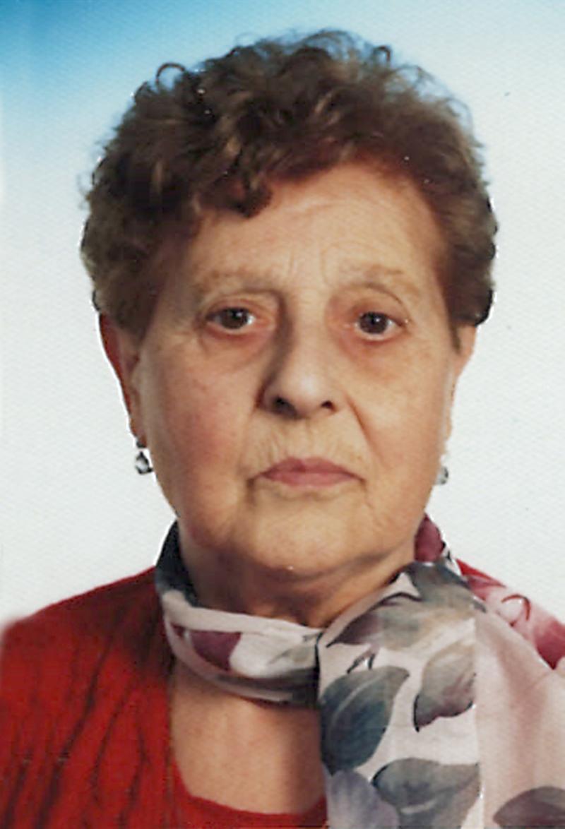 Giulietta Mazzon