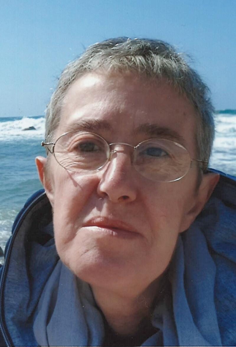 Daria Pigozzi