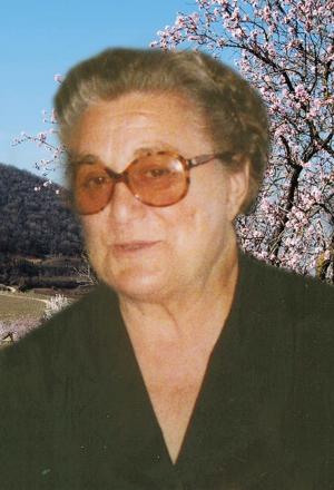 Maria Roccato