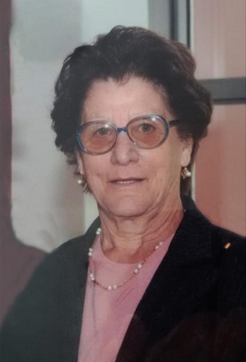 Gabriella Manzan