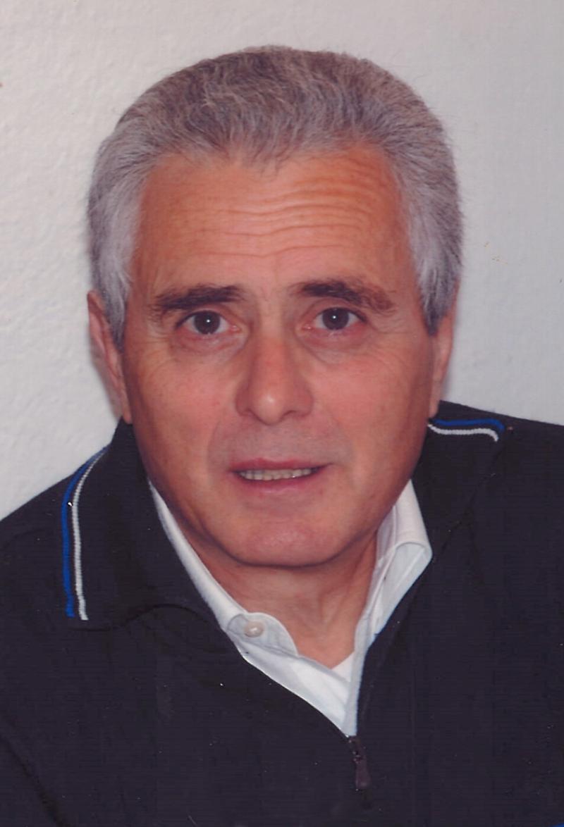 Ferdinando Zanella