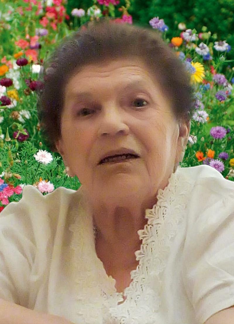 Gina Nicchio