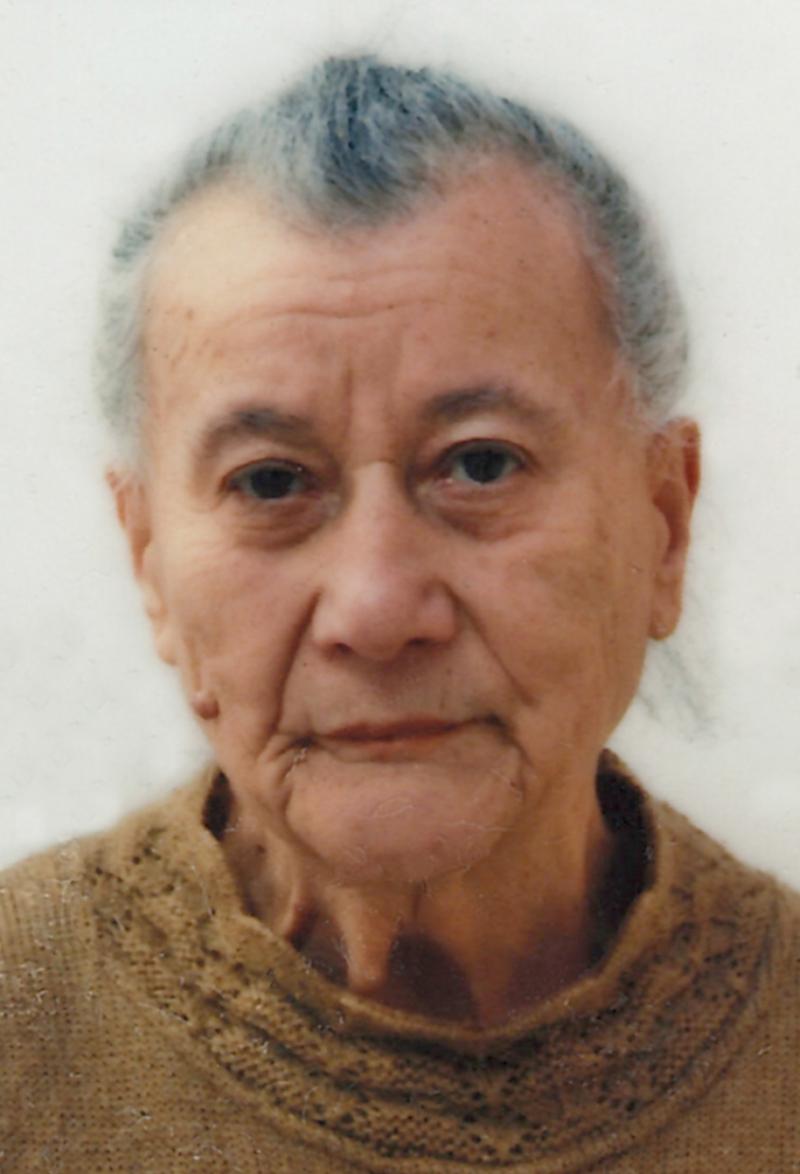 Maria Tivelli