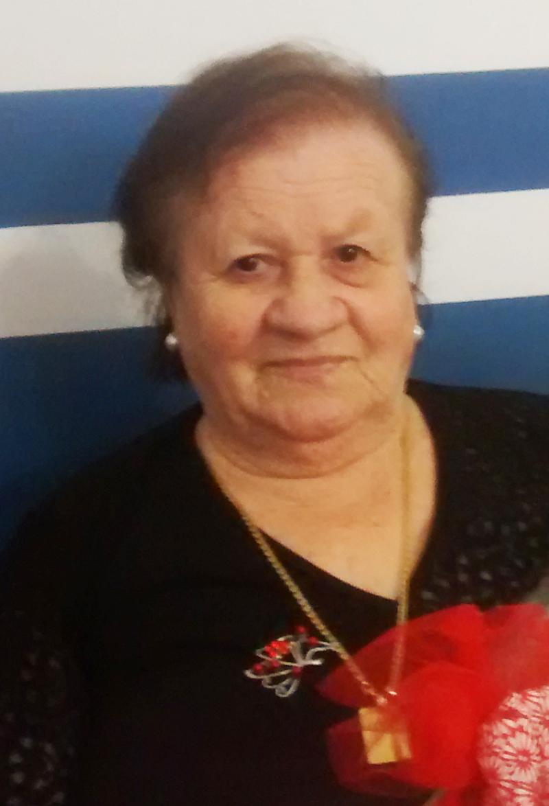 Bruna Bergo