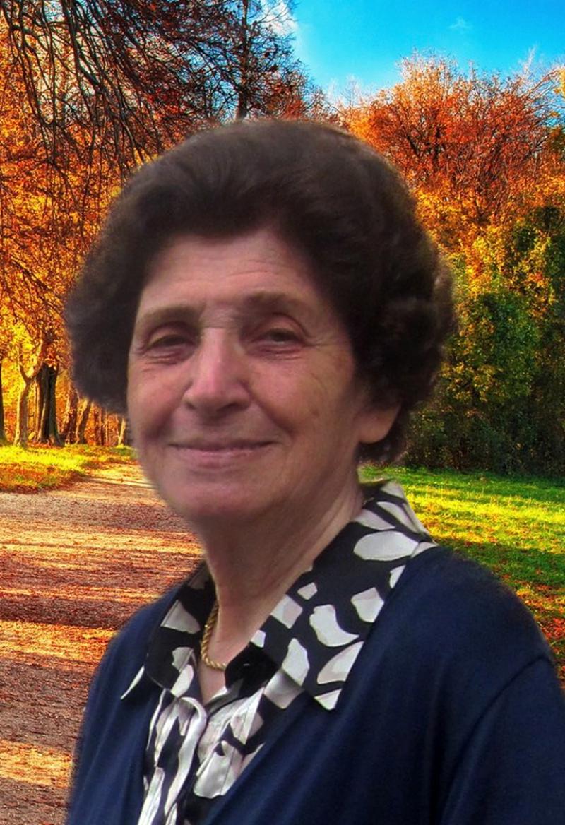 Carla Spinello