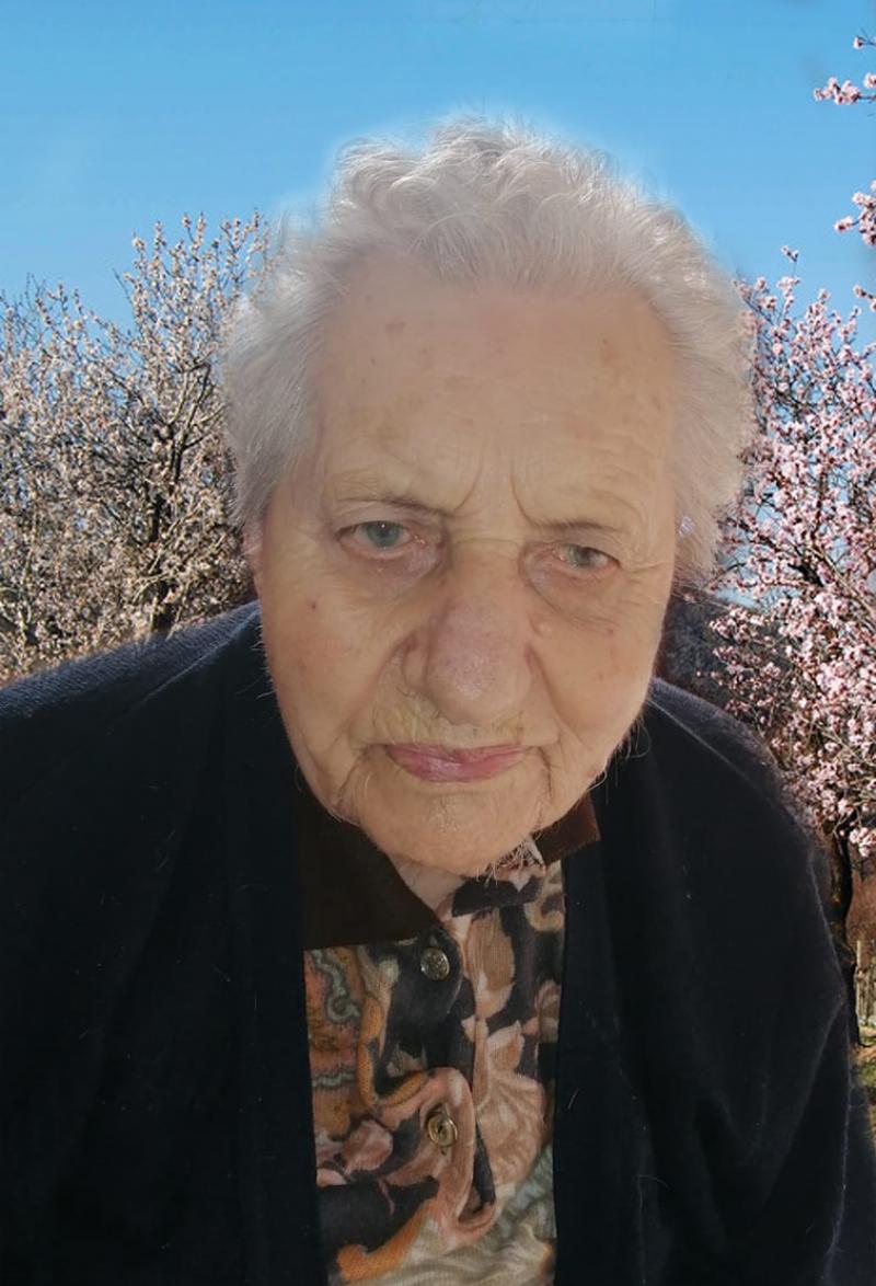 Rosina Birolo