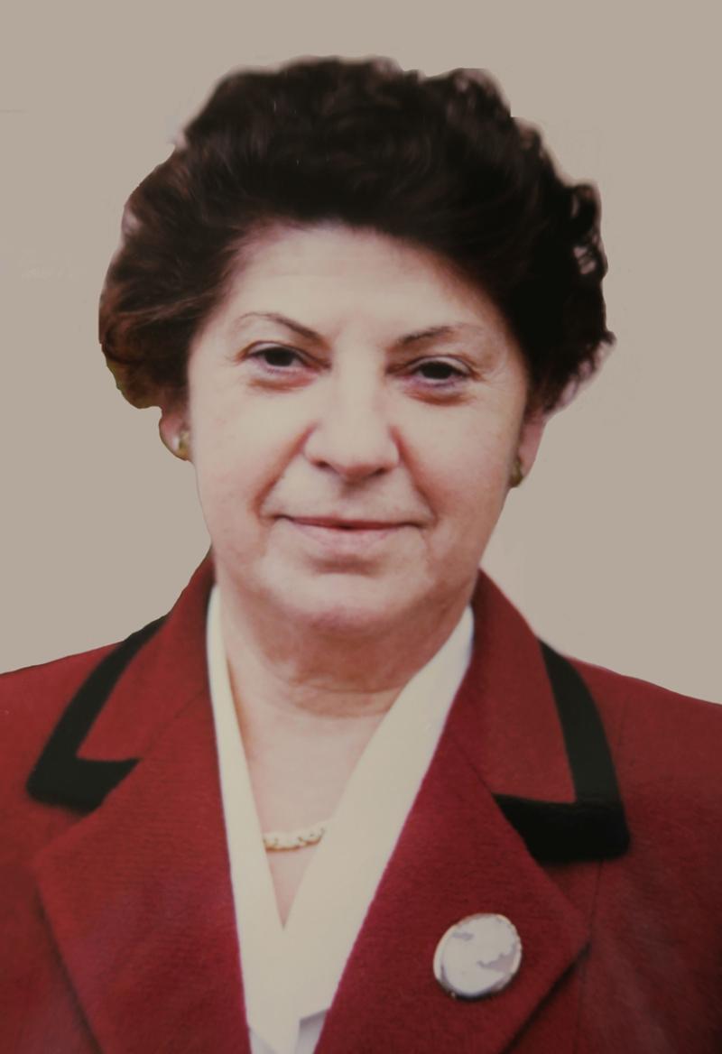 Anna Giribuola