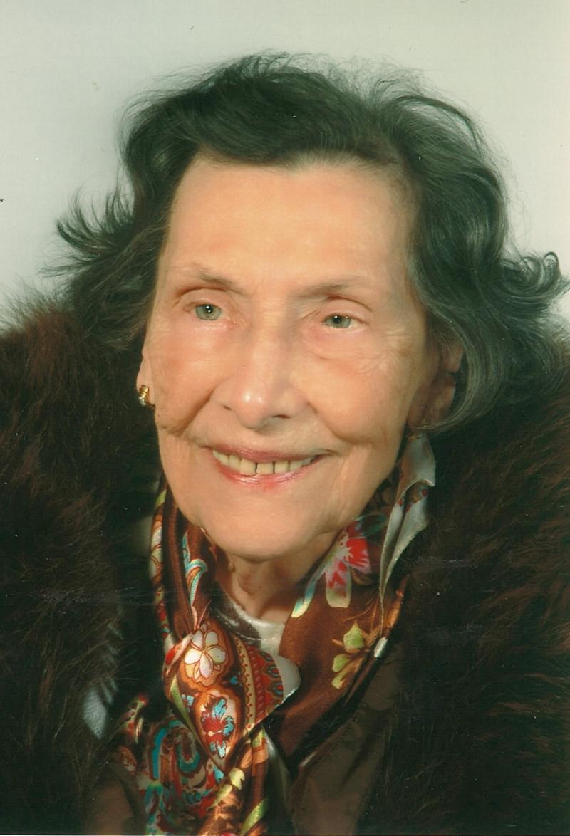 Maria Luisa Fedeli