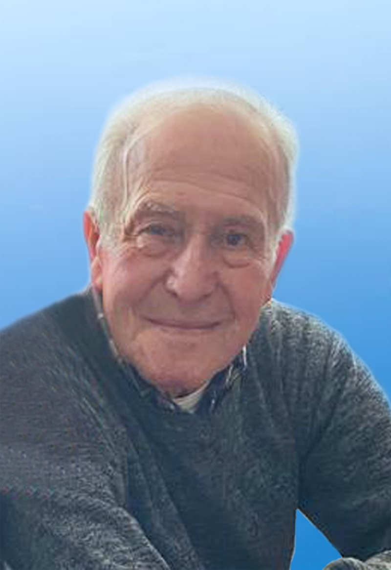 Egidio Giuseppe Pellegrini