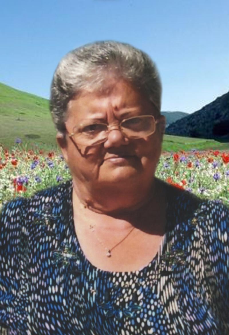 Marina Avanzo