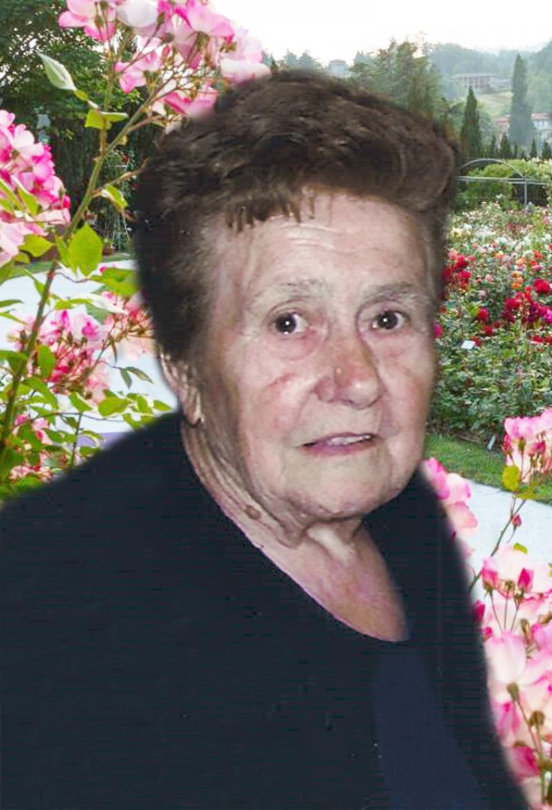 Maria Ravara