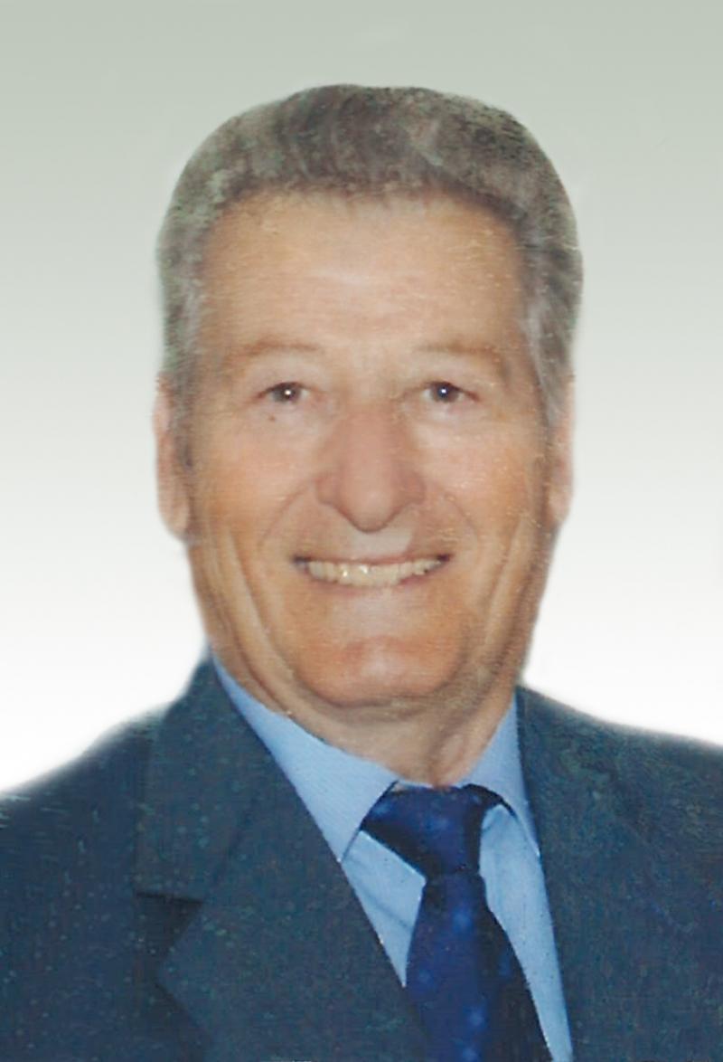 Severino Benito Segradin