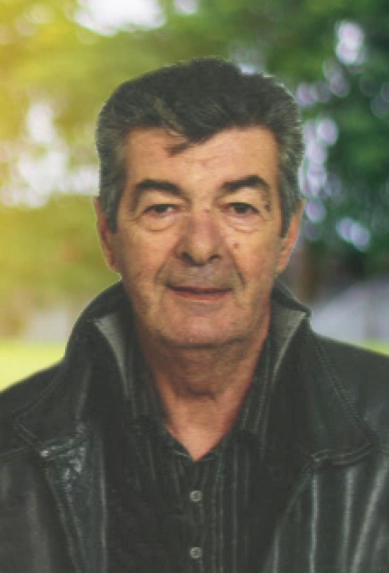 Agostino Berto