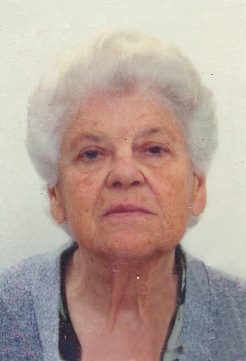Maria Teresa Marzolla