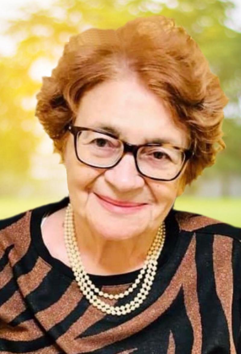 Mary Fornasini