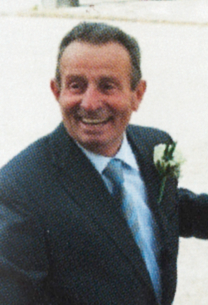 Italo Sergio Massarotto
