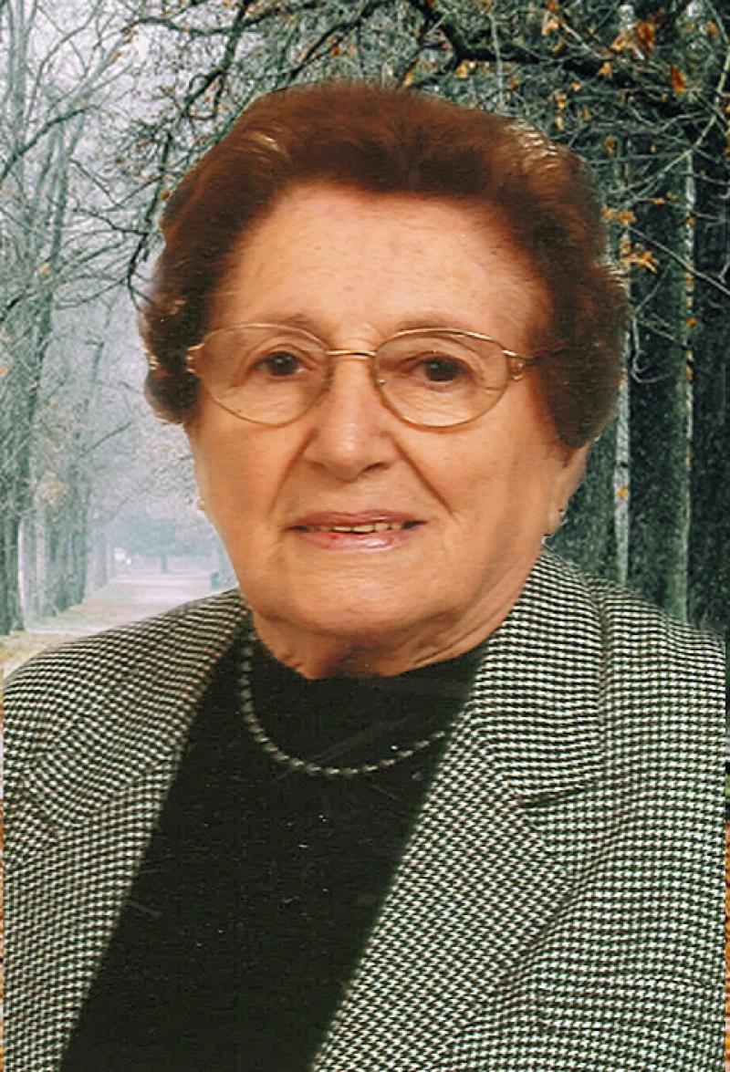 Ginetta Cominato