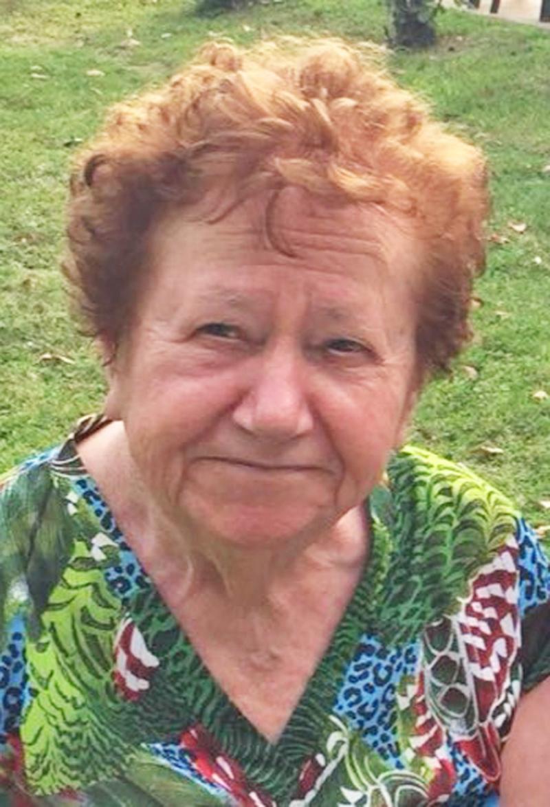 Regina Barison