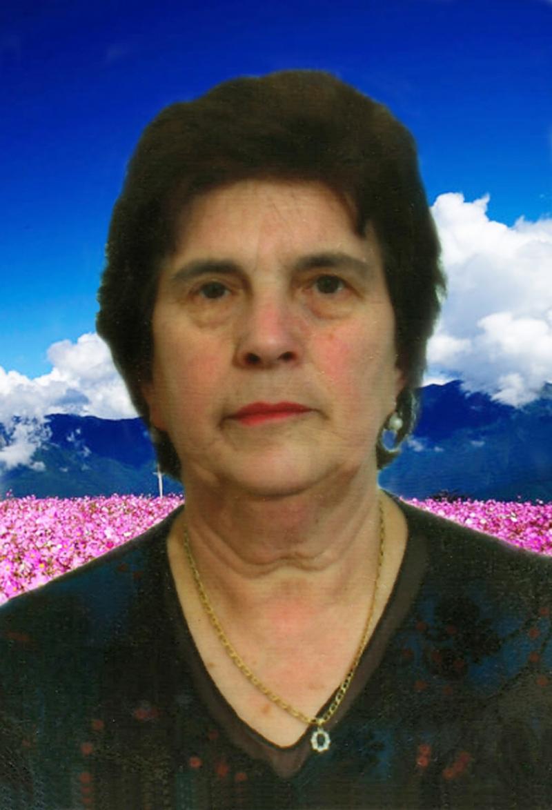 Anna Irma Crepaldi