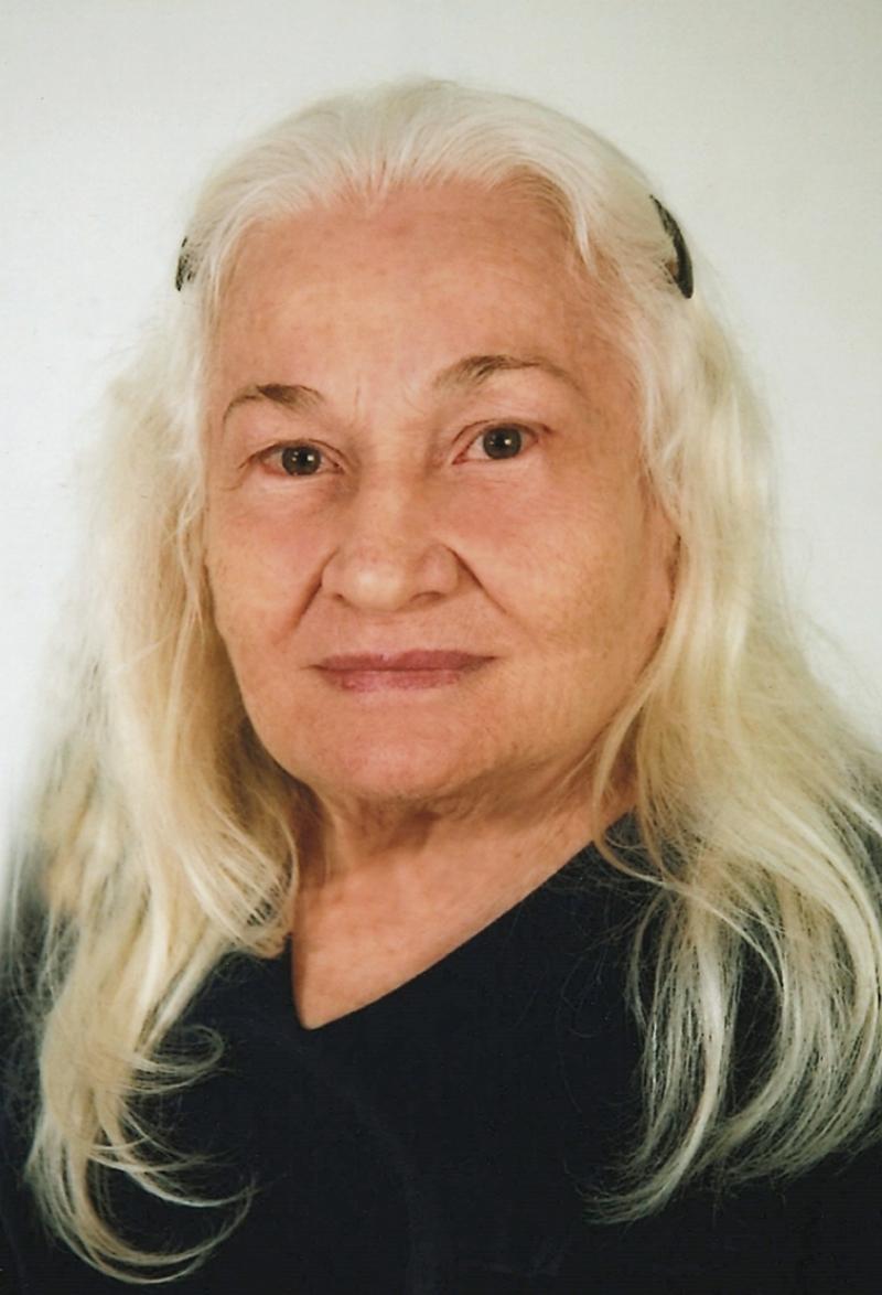 Anna Maria Crocco