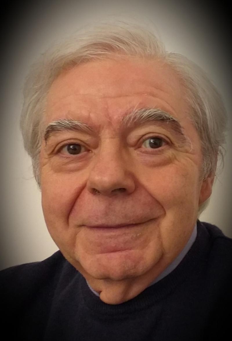 Mons. Giulio Bernardinello