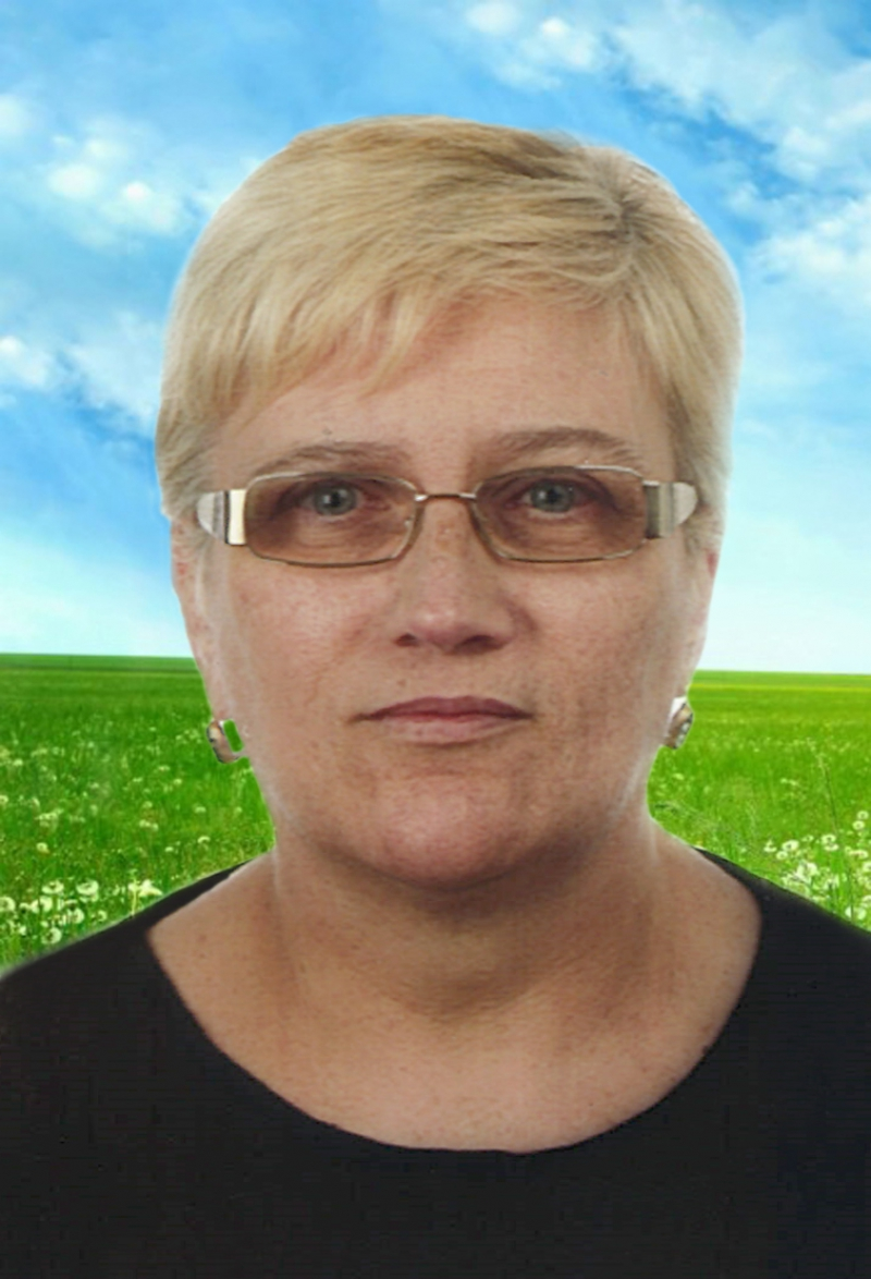 Maria Romana Cagnato