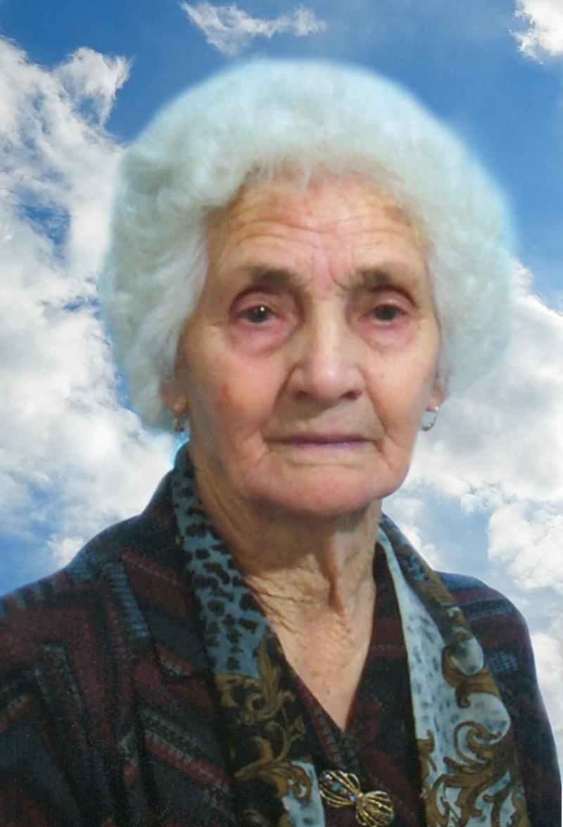 Olga Rosina Giribuola