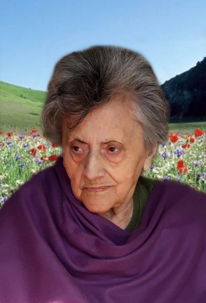 GABRIELLA ZAMPIERI