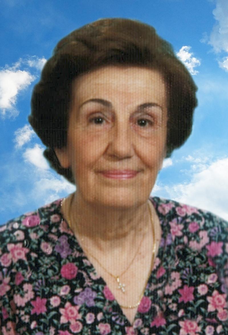 ALMA CASSARI