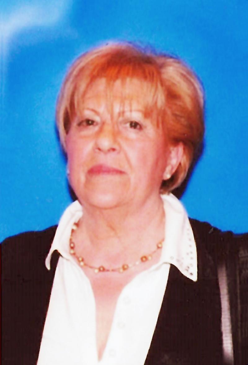 ROSINA MORBIOLO