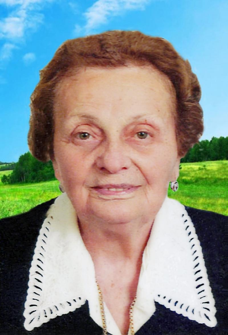 MARY GRANDI